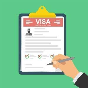 482 VISA TEMPORARY SKILL SHORTAGE VISA